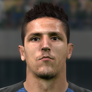 Jovetic by Jonathan