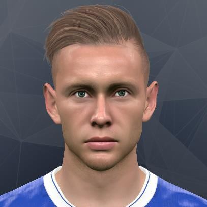 C. Colkett PES2017 by Lucas
