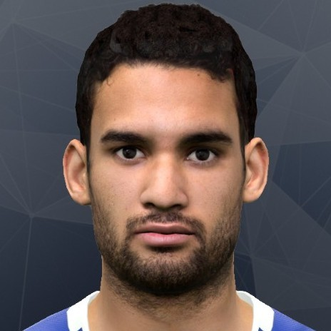 Willian Jose PES2017 by Rednik