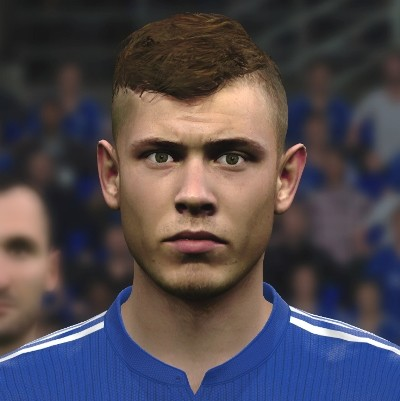M. Meyer PES2017 by Steet