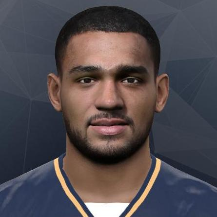 Carter-Vickers PES2017 by GONDURAS2012