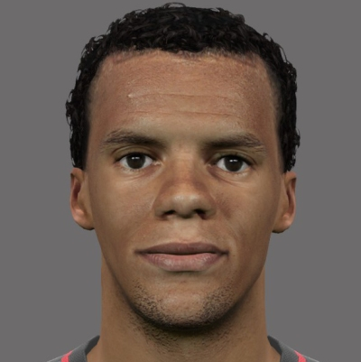Chandler PES2017 by Rednik