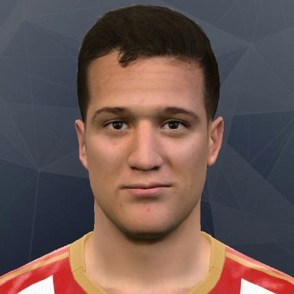 Manquillo PES2017 by Alief
