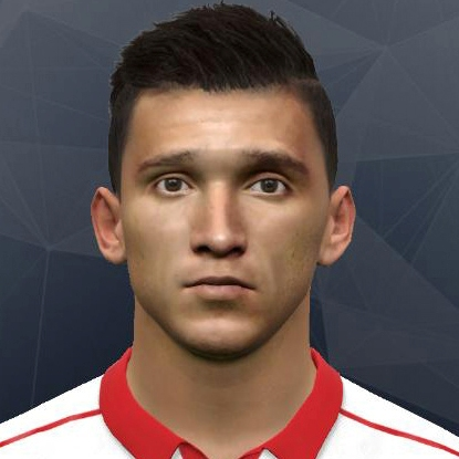 Kranevitter PES2017 by Alief
