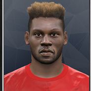 Fosu Mensah PES2017 by Mo Ha