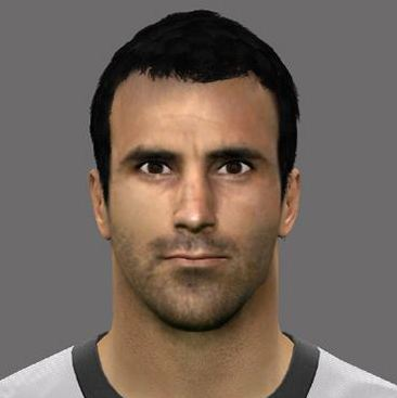J. Carvallo PES2017 by Marcelo