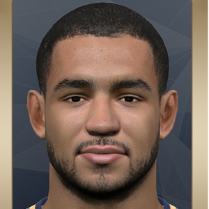 Carter-Vickers PES2017 by Hawke