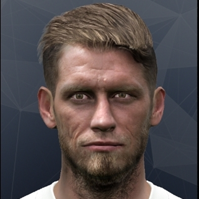 A. Hunt PES2017 by Shaft