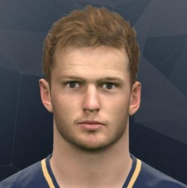 E. Dier PES2017 by bahty