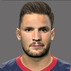 Ulreich PES2017 by RAHUL