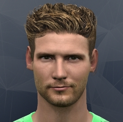 F. Giefer PES2017 by Shaft