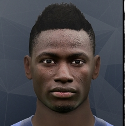 Baba PES2017 by Shaft