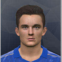 Chilwell PES2017 by Mo Ha