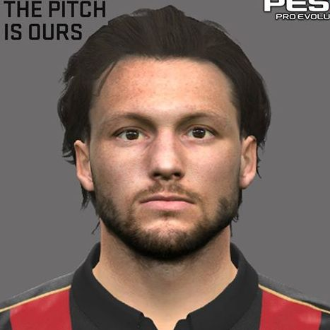 H. Arter PES2017 by Ozy_96