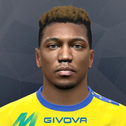 De Guzman PES2017 by Alief