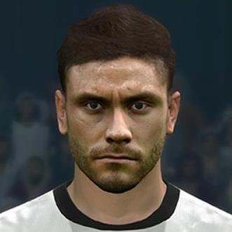 Hector PES2017 by Boulbaba