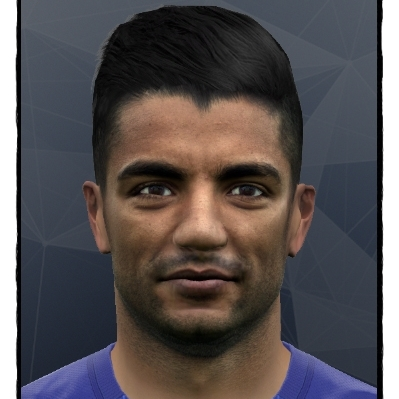 S. Allagui PES2017 by Shaft