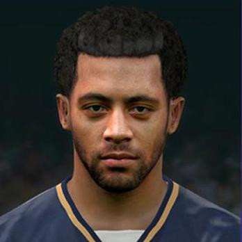 Dembele PES2017 by Boulbaba