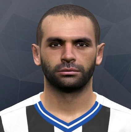 Danilo PES2017 by Alief