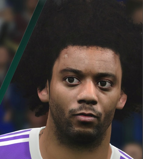 Marcelo PES2017 by Amir.Hsn7