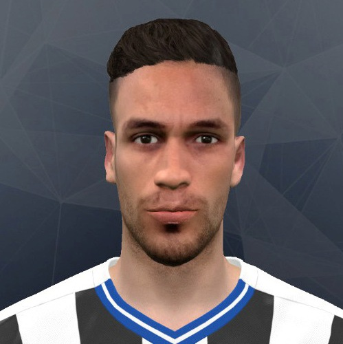 Ali Adnan PES2017 by Alief