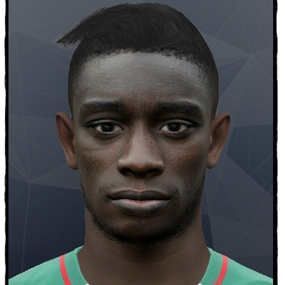S. Yatabare PES2017 by Shaft