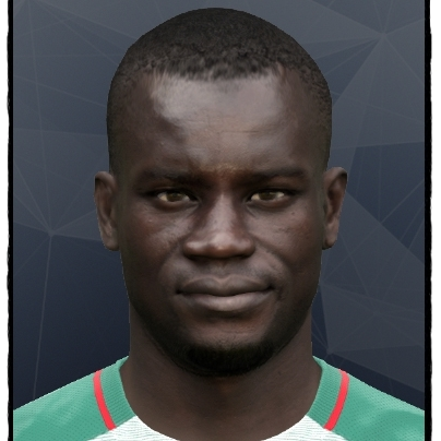 F. Diagne PES2017 by Shaft