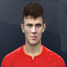 Woodburn PES2017 by G-PW