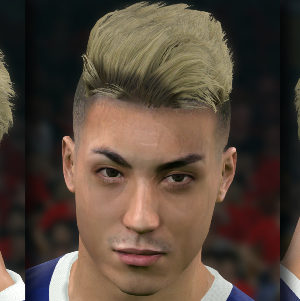 C. Chappuis PES2017 by Lastio
