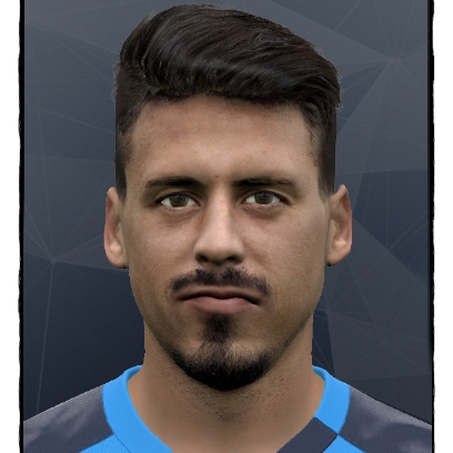 S. Wagner PES2017 by Shaft