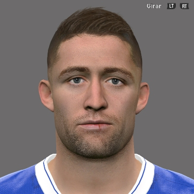 Cahill PES2017 by Autentiko