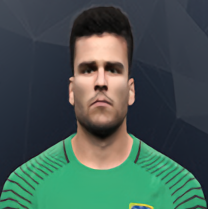 Andre Moreira PES2017 by G-PW