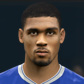 Loftus-Cheek PES2017 by Boulbaba