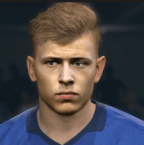 M. Meyer PES2017 by Boulbaba
