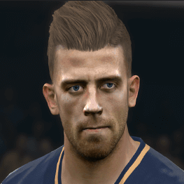 Alderweireld PES2017 by Boulbaba