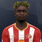Ndong PES2017 by G-PW
