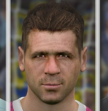 Bizzarri PES2017 by Bono10