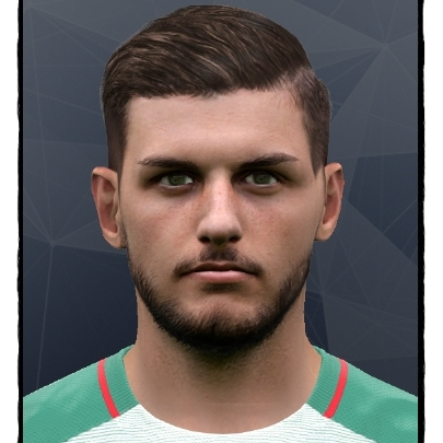 Grillitsch PES2017 by Shaft