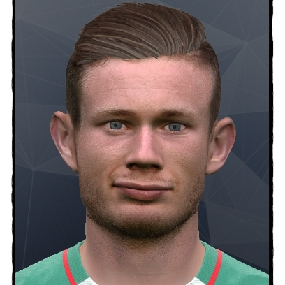 Kainz PES2017 by Shaft