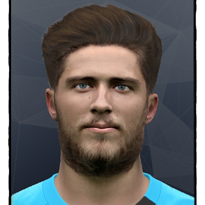 J. Huth PES2017 by Shaft