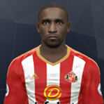 Defoe PES2017 by G-PW