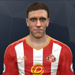 B. Jones PES2017 by G-PW