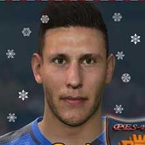 Sule PES2017 by Sameh Momen