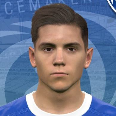 Besic PES2017 by Lucas