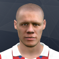 Shawcross PES2017 by G-PW