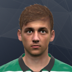 Ryan Gauld PES2017 by G-PW