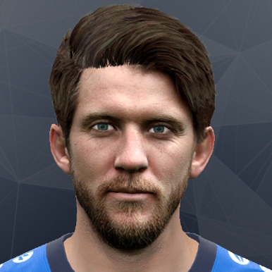 Niemeyer PES2017 by Shaft