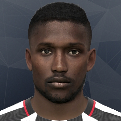 Tawatha PES2017 by Shaft