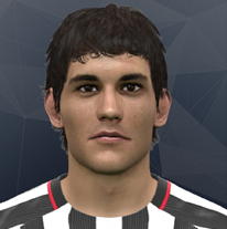 J. Vallejo PES2017 by Mo Ha
