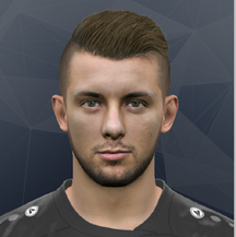 Yurchenko PES2017 by Mo Ha